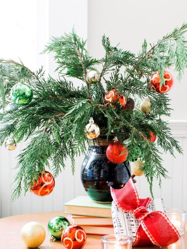 28 ý tưởng trang trí mùa Giáng sinh cho không gian nhỏ - Ảnh 3.