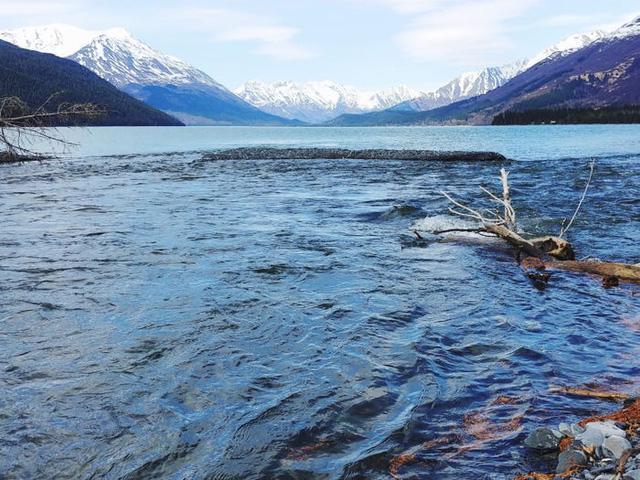 Những hồ nước đẹp mê hồn tại mỗi tiểu bang Hoa Kỳ - Ảnh 2.