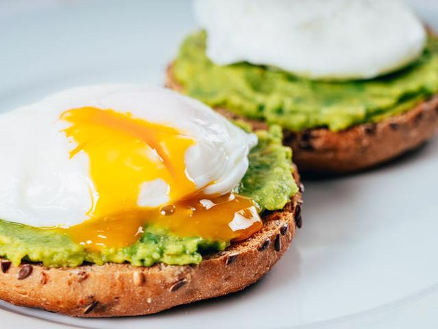 7 món tốt nhất cho bữa sáng theo chế độ ăn Địa Trung Hải - Ảnh 2.