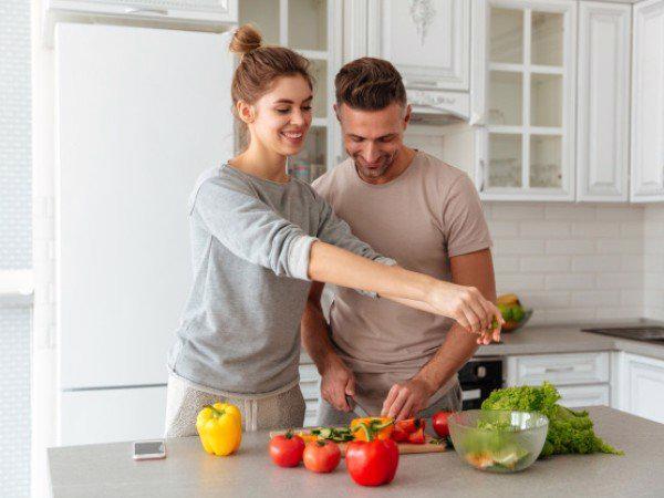 Lợi ích của việc ăn uống chánh niệm và cách để làm cho bữa ăn của bạn trở thành một trải nghiệm bổ ích - Ảnh 2.