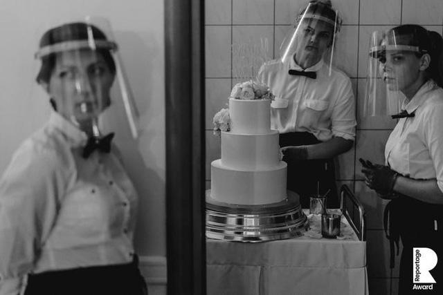 Những bức ảnh cưới ấn tượng nhất năm 2020 - Ảnh 29.