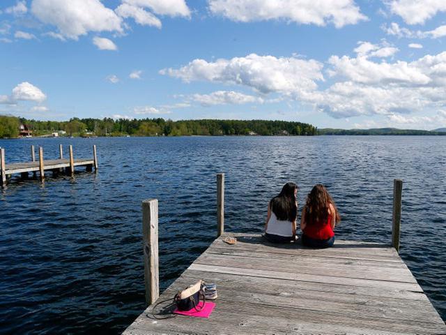 Những hồ nước đẹp mê hồn tại mỗi tiểu bang Hoa Kỳ - Ảnh 29.