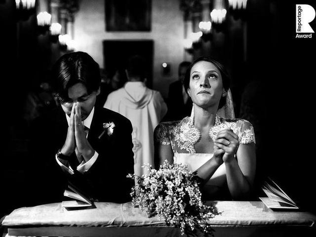 Những bức ảnh cưới ấn tượng nhất năm 2020 - Ảnh 34.