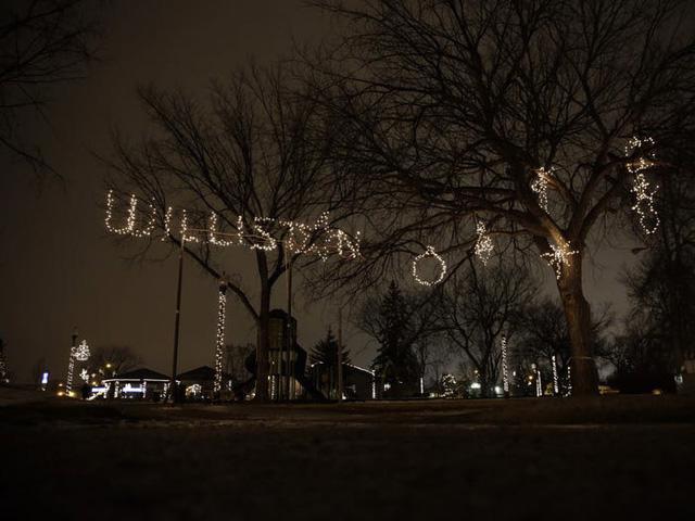 Nước Mỹ: ngắm Giáng sinh muôn màu muôn vẻ - Ảnh 34.