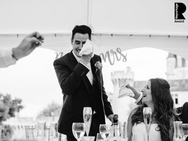 Những bức ảnh cưới ấn tượng nhất năm 2020 - Ảnh 35.