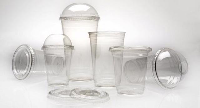 Nguy cơ nhiễm độc do dùng nhựa tái chế - Ảnh 2.