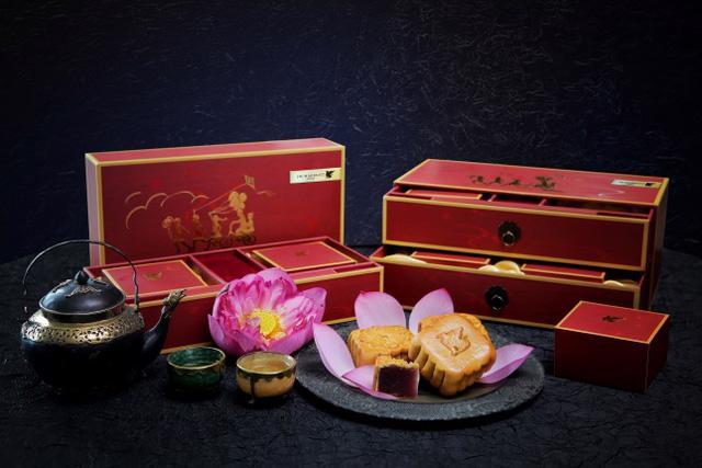 Bánh Trung Thu JW Marriott Hanoi – Món quà đặc biệt cho sức khỏe - Ảnh 3.