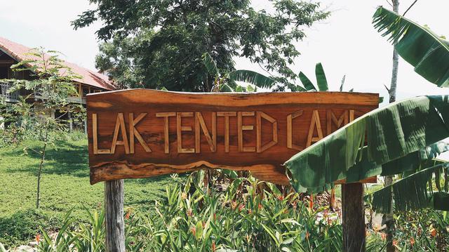 Một Tây Nguyên dung dị tại Lak Tented Camp - Ảnh 8.