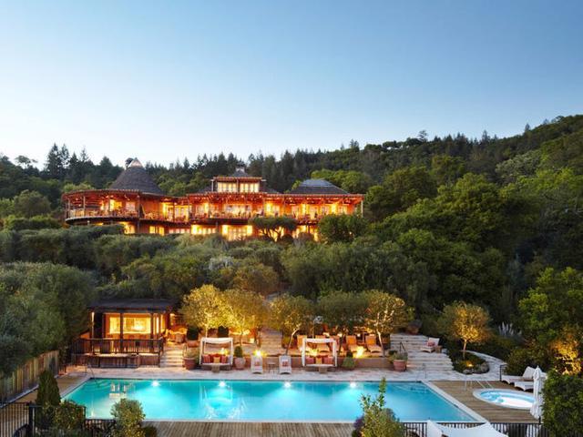 17 khu nghỉ dưỡng tốt nhất trên thế giới - Ảnh 3.