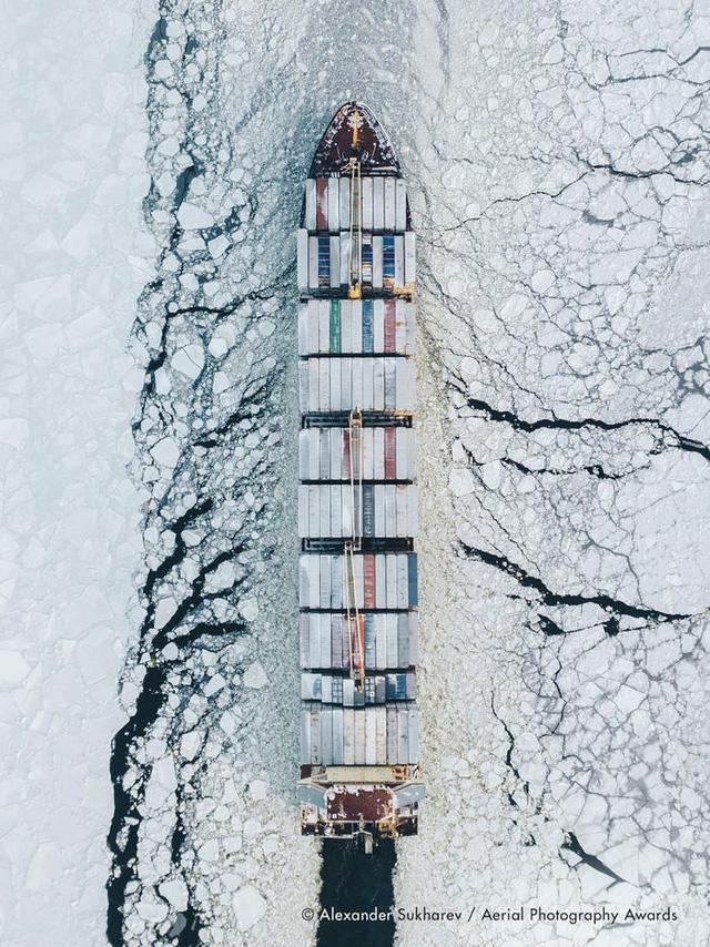 23 bức ảnh chụp từ trên không sẽ đưa bạn đến nhiều nơi trên thế giới - Ảnh 3.