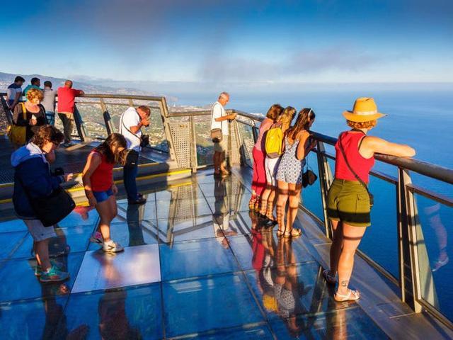 Quần đảo Madeira được vinh danh là điểm đến tốt nhất ở châu Âu - Ảnh 3.
