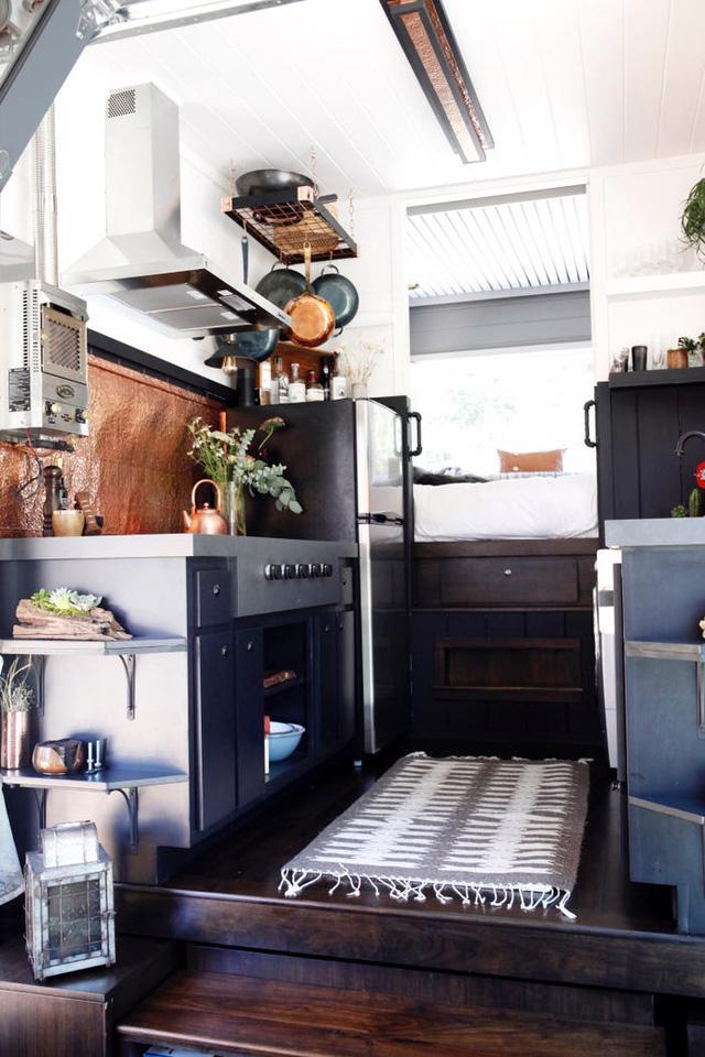 Những ngôi nhà nhỏ xinh khiến bạn thay đổi cách nhìn về không gian sống - Ảnh 3.
