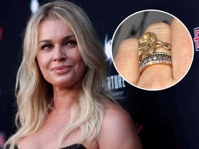 11 chiếc nhẫn đính hôn độc những người nổi tiếng từng đeo - Ảnh 3.