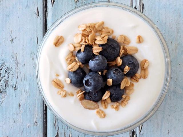 7 món tốt nhất cho bữa sáng theo chế độ ăn Địa Trung Hải - Ảnh 3.