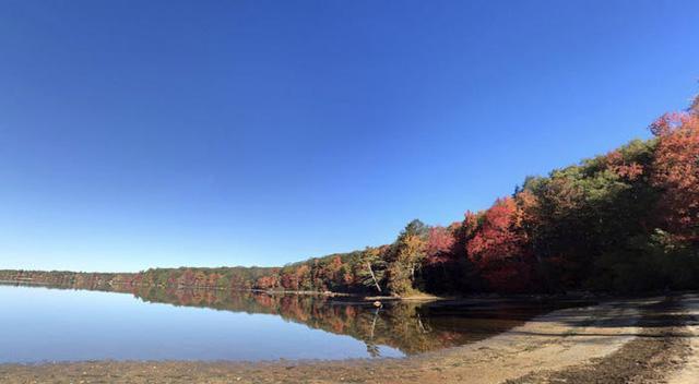 Những hồ nước đẹp mê hồn tại mỗi tiểu bang Hoa Kỳ - Ảnh 39.