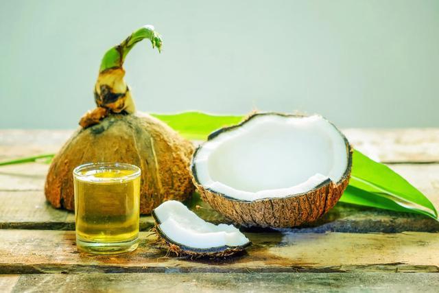 Trái dừa – công dụng tuyệt vời cho sức khỏe - Ảnh 3.