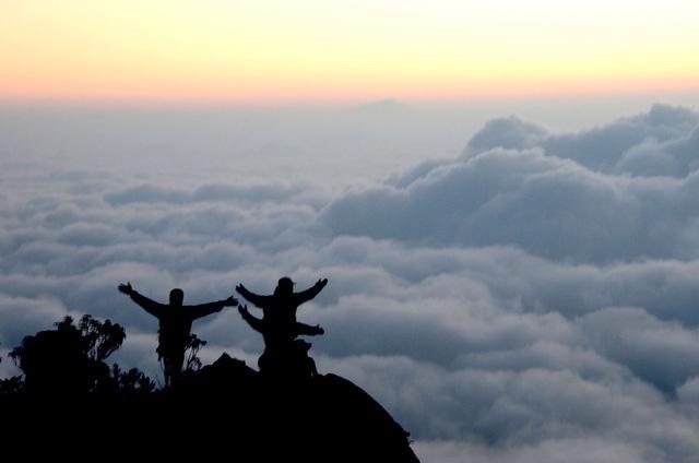 Bạch Mộc Lương Tử: hành trình săn mây và hái sao - Ảnh 11.