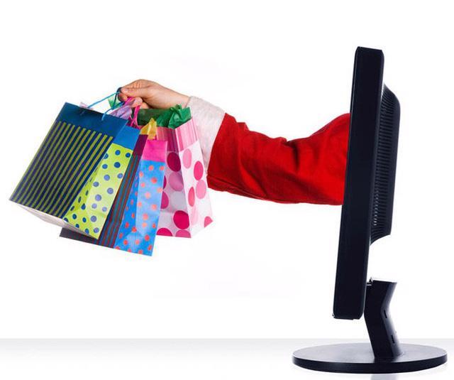 Tiềm ẩn rủi ro khi mua hàng online - Ảnh 1.