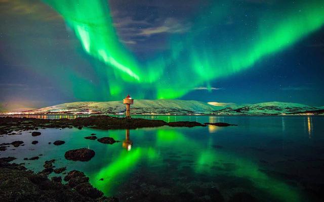 Oslo - không chỉ có mùa đông và cá trích - Ảnh 15.