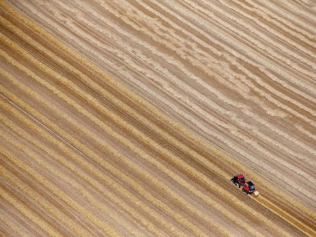 65 bức ảnh ghi lại vẻ đẹp của thế giới từ trên không - Ảnh 42.