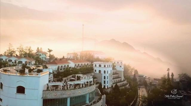 Silk Sapa Resort & Spa nhận giải thưởng Bất động sản nghỉ dưỡng tốt nhất - Ảnh 2.