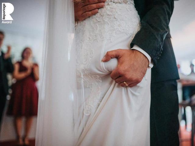Những bức ảnh cưới ấn tượng nhất năm 2020 - Ảnh 42.