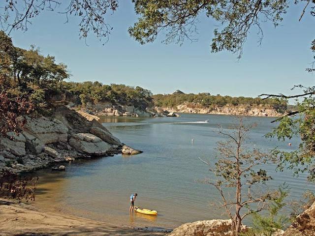 Những hồ nước đẹp mê hồn tại mỗi tiểu bang Hoa Kỳ - Ảnh 43.