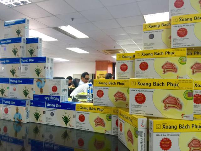 Công ty Dược Thái Minh khảo sát mức độ hài lòng của người tiêu dùng - Ảnh 3.