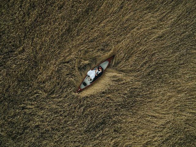 65 bức ảnh ghi lại vẻ đẹp của thế giới từ trên không - Ảnh 46.