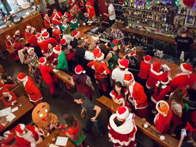Nước Mỹ: ngắm Giáng sinh muôn màu muôn vẻ - Ảnh 47.