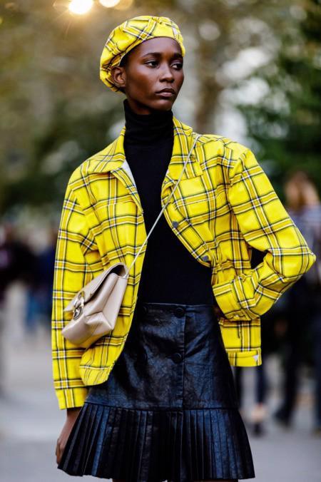 Dự đoán xu hướng thời trang qua streetstyle của Paris Fashion Week - Ảnh 8.