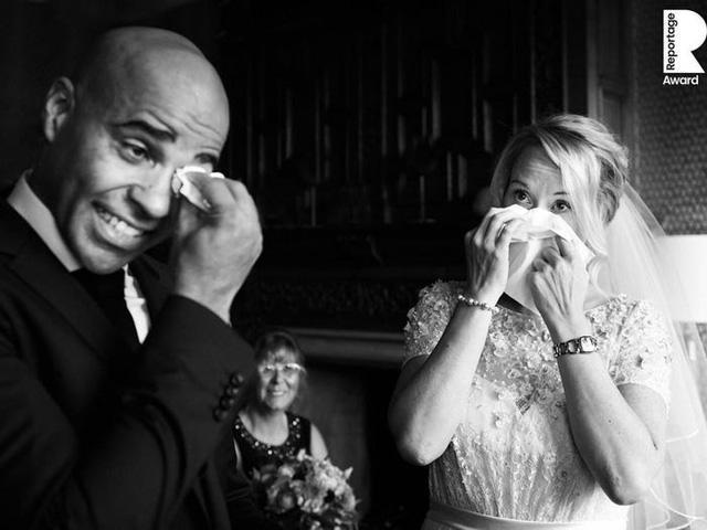 Những bức ảnh cưới ấn tượng nhất năm 2020 - Ảnh 4.