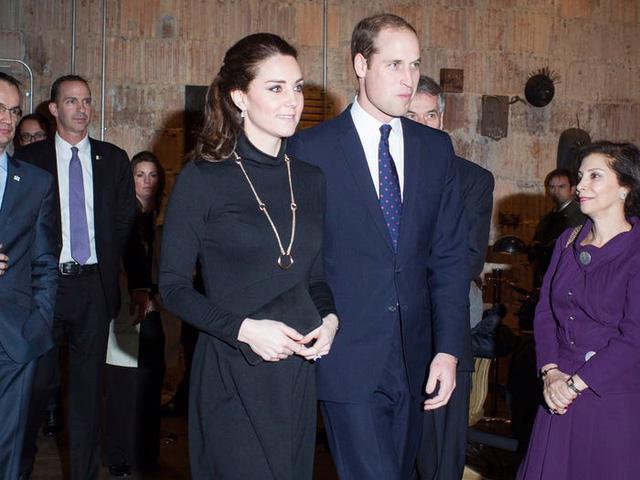 Những trang phục có giá dưới 100 đô la của công nương Kate Middleton - Ảnh 4.