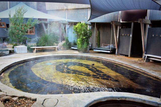 6 trong số những suối nước nóng được yêu thích nhất trên thế giới - Ảnh 4.