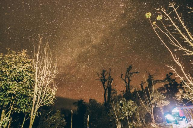 Bạch Mộc Lương Tử: hành trình săn mây và hái sao - Ảnh 15.