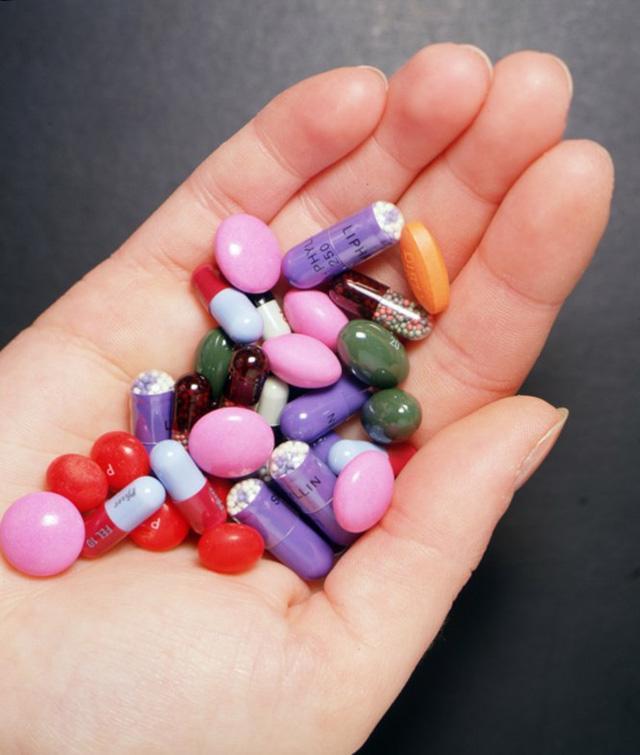 Thực trạng báo động về thuốc kháng sinh - Ảnh 1.