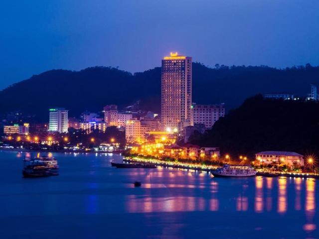 Nhiều sự kiện hấp dẫn tại Quảng Ninh hè 2021 - Ảnh 1.
