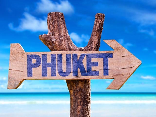 Nếu đã tiêm đủ vaccine, bạn có thể đi du lịch Phuket - Ảnh 2.