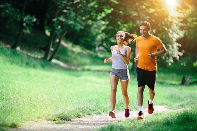 Chạy bộ như thế nào để đạt hiệu quả? - Ảnh 1.