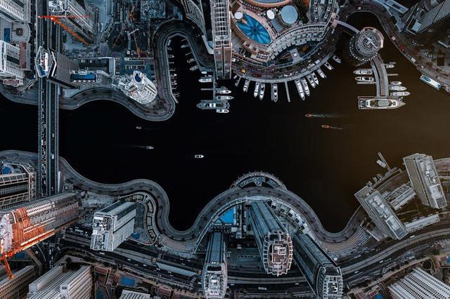 65 bức ảnh ghi lại vẻ đẹp của thế giới từ trên không - Ảnh 58.
