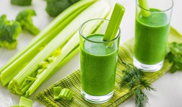 4 công thức nước ép cần tây giúp giảm cân - Ảnh 3.