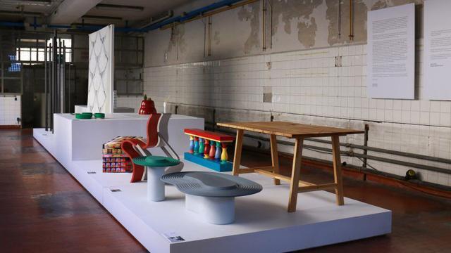 Sáng tạo nội thất lấy cảm hứng từ cảnh quan Kyoto và Singapre - Ảnh 1.