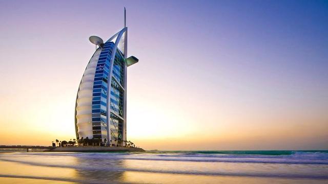 Vì sao bạn nên ghé thăm Dubai? - Ảnh 1.