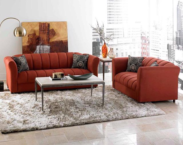 Những lưu ý chọn mua sofa đón năm mới - Ảnh 2.