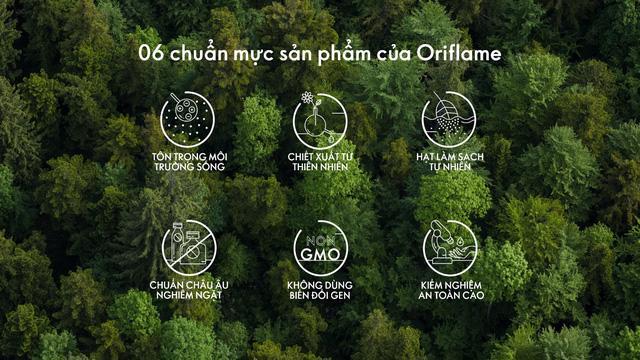 Oriflame vinh dự đạt Top 100 sản phẩm - dịch vụ được Tin & Dùng 2019 - Ảnh 5.