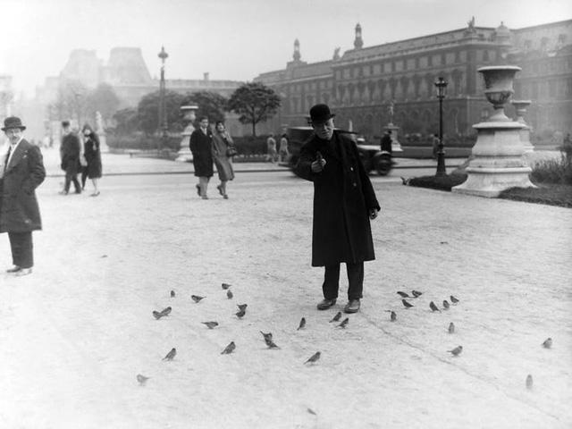 Ngắm nhìn xem: 100 năm trước Paris như thế nào? - Ảnh 5.