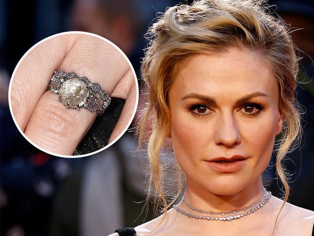 11 chiếc nhẫn đính hôn độc những người nổi tiếng từng đeo - Ảnh 5.