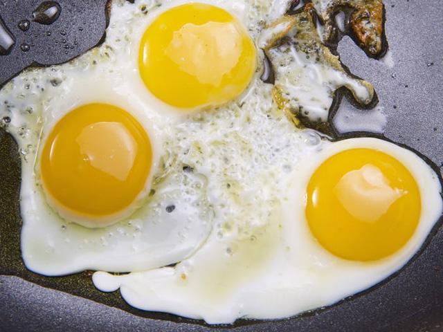 7 món tốt nhất cho bữa sáng theo chế độ ăn Địa Trung Hải - Ảnh 5.