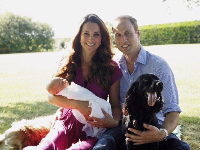 Những trang phục có giá dưới 100 đô la của công nương Kate Middleton - Ảnh 5.