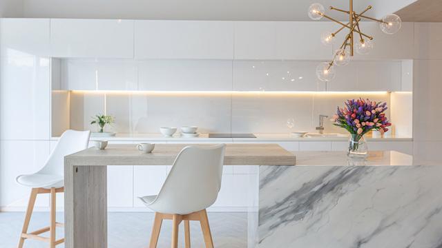 Những xu hướng nhà bếp sẽ phổ biến trong năm 2021 - Ảnh 5.